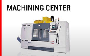 Horizontal Machining Center